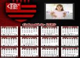 Calendário do Flamengo 2019