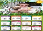Calendário Pernalonga 2021
