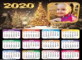 Calendário Espírito Natalino 2020