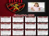 Calendário do Sport Clube 2019