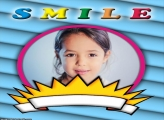 Moldura Smile