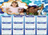 Calendário da Moama 2019