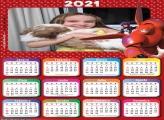 Calendário Big Hero 2021