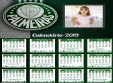 Calendário do Palmeiras 2019