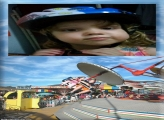 FotoMoldura Parque Infantil