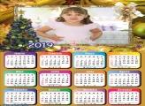 Calendário de Natal Árvore 2019