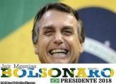 Jair Messias Bolsonaro Rodapé