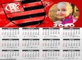 Calendário do Mengão 2020